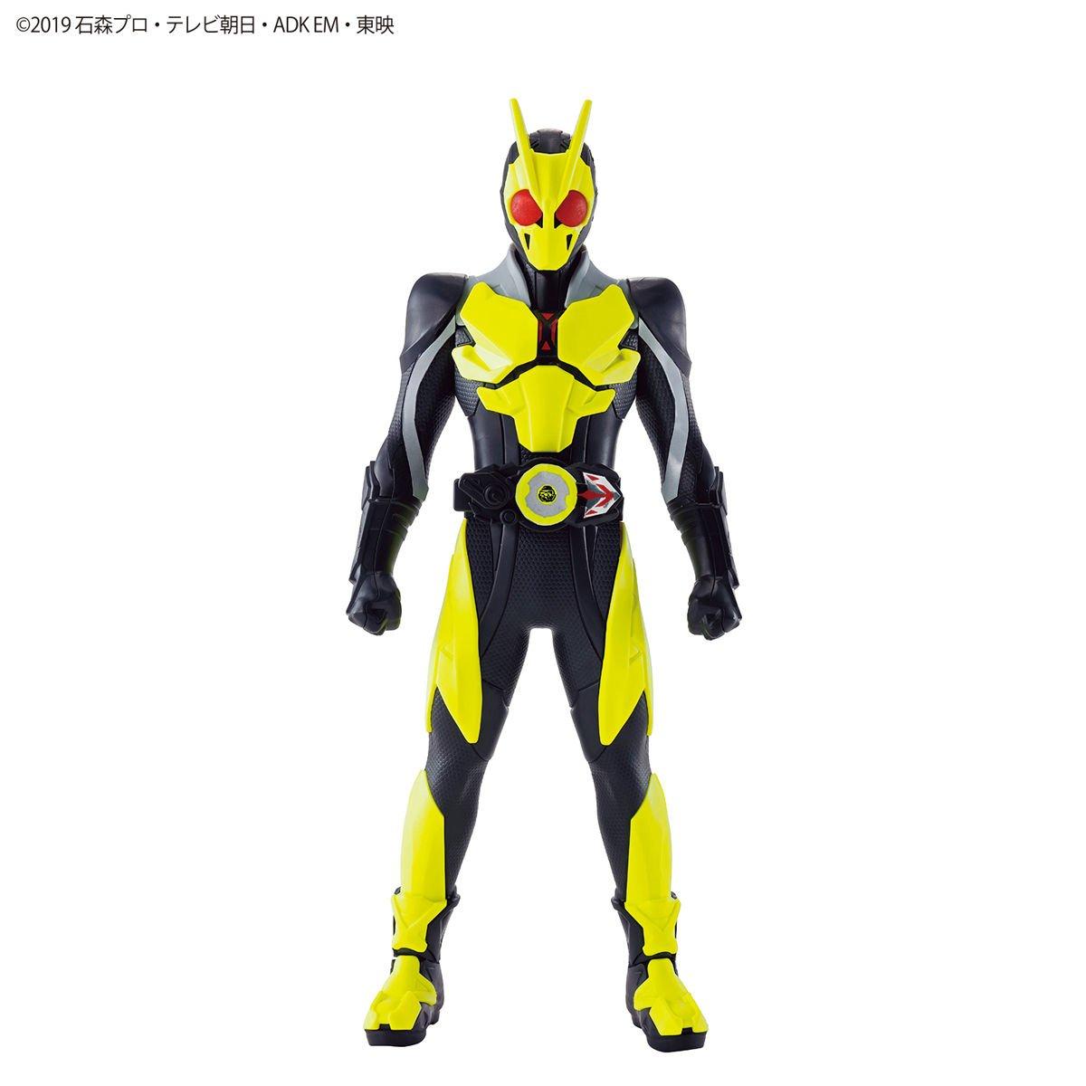ENTRY GRADE 假面騎士 ZERO-ONE RISING HOPPER