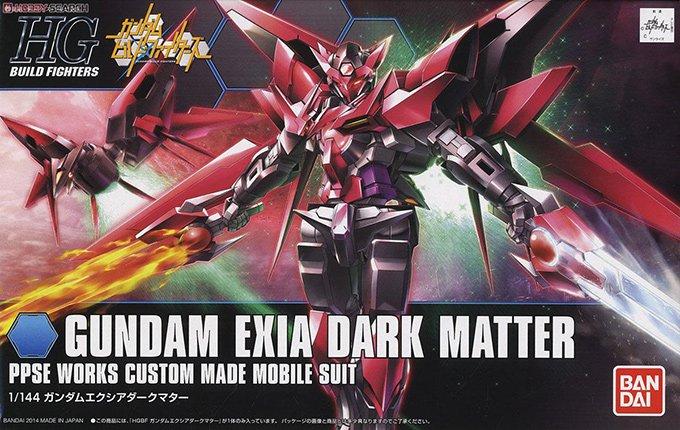 黑暗物質型能天使鋼彈