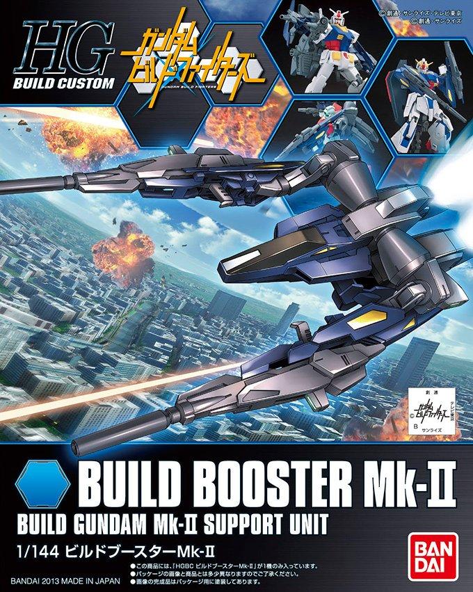 製作推進機MK-Ⅱ