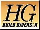 HG BUILD DiVERS:R