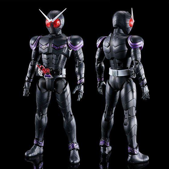 Figure-rise Standard 假面騎士 JOKER