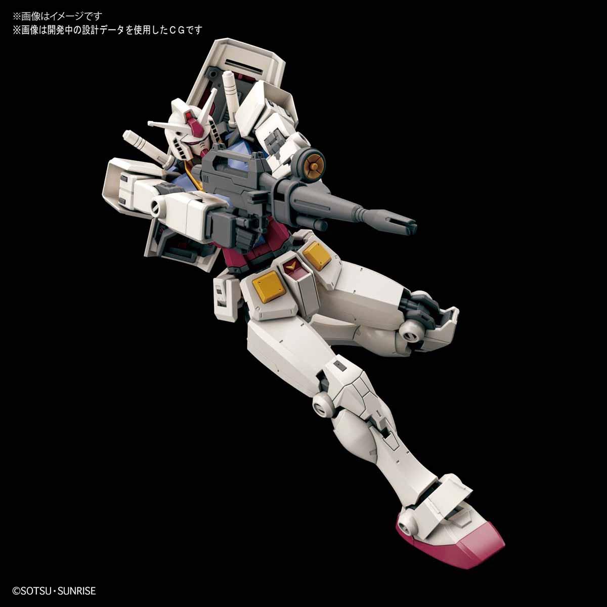 HG 1/144 RX-78-02 鋼彈 [BEYOND GLOBAL]