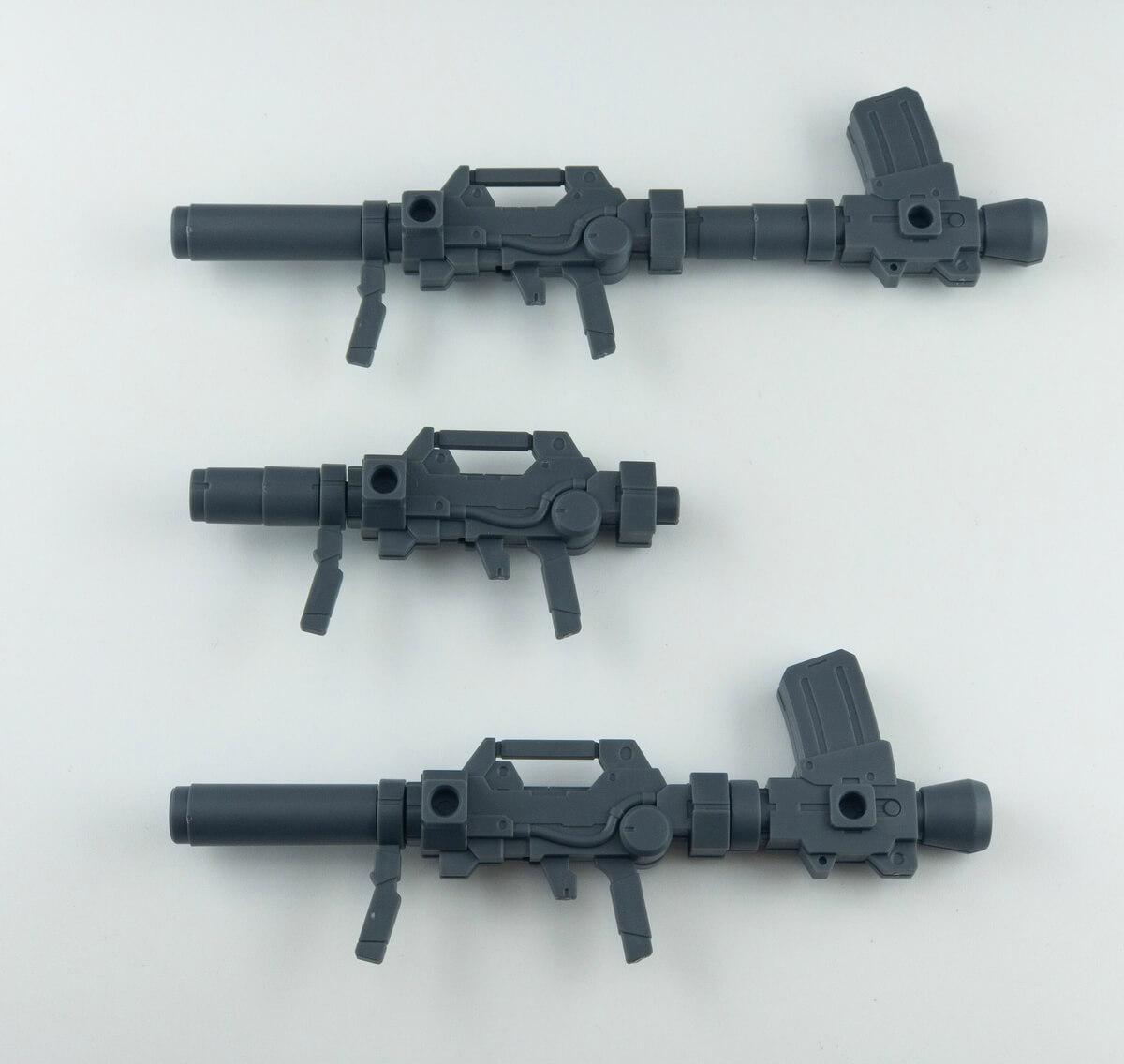 一張含有 武器, 桌, 大, 團體 的圖片 自動產生的描述