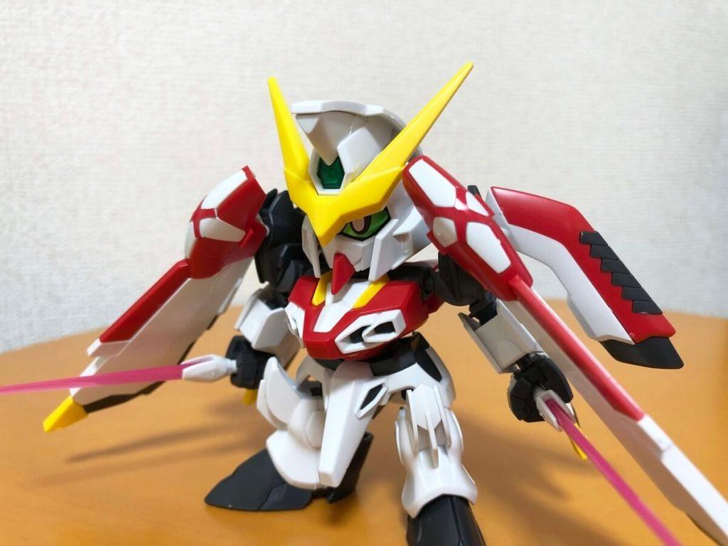 SDCS鳳凰鋼彈10