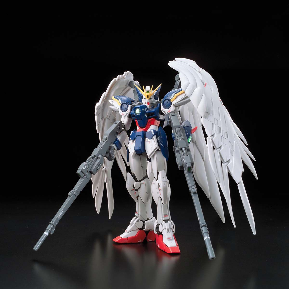 RG 1/144 飛翼鋼彈零式EW