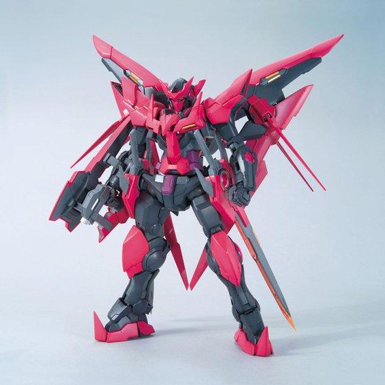 MG 1/100 黑暗物質型能天使鋼彈