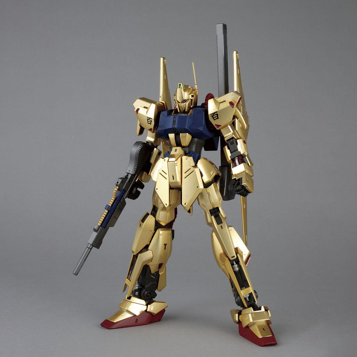 MG 1/100 百式Ver.2.0