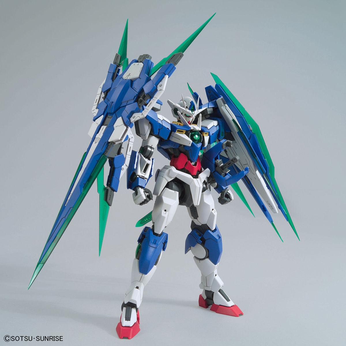 MG 1/100 量子型00全刃式
