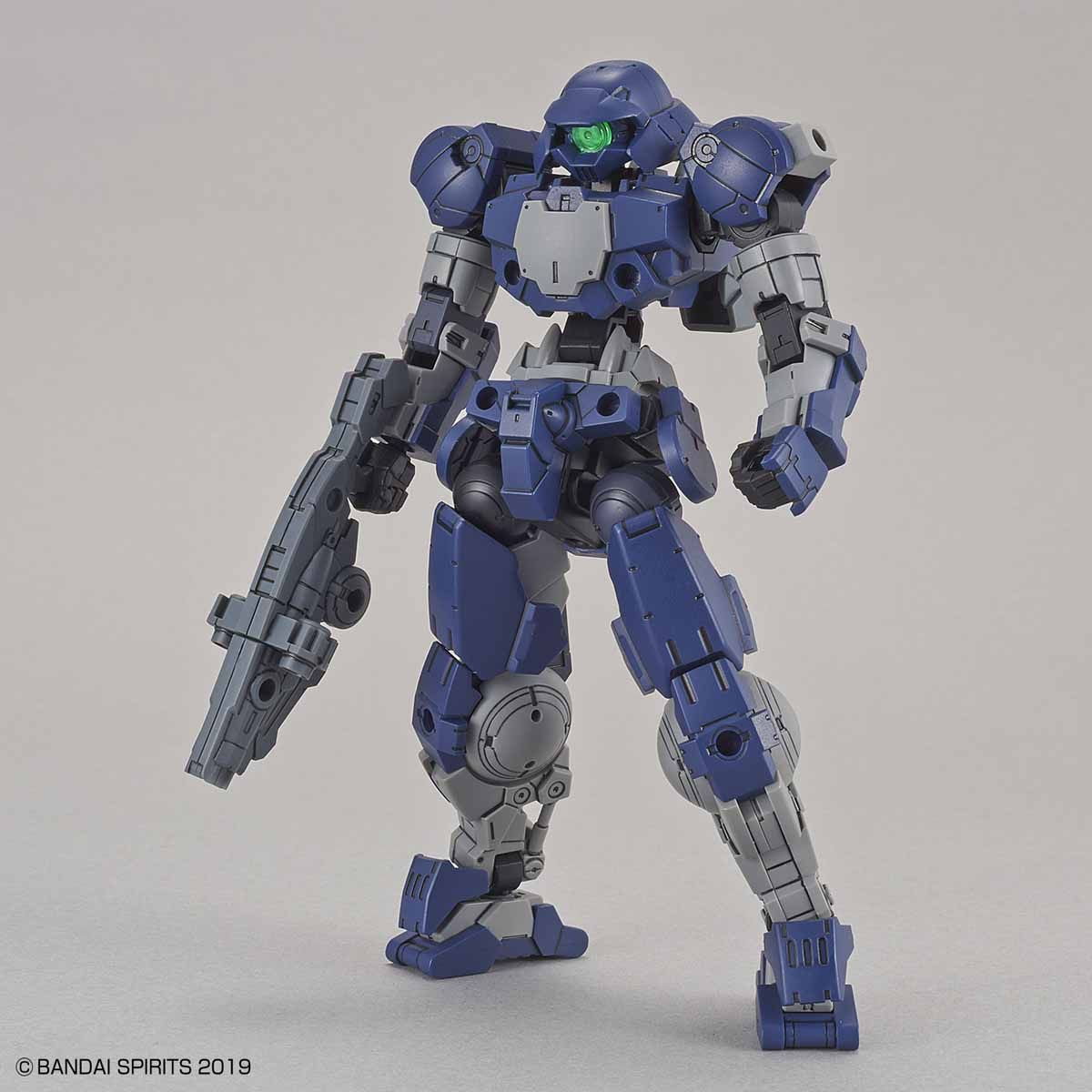 30MM 1/144 bEMX-15 波塔諾瓦 [海軍藍]