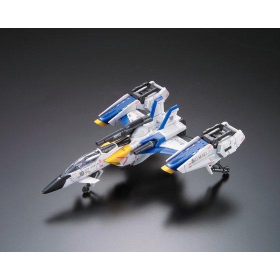 RG 1/144 空中霸者 重砲型/巨劍型攻擊裝備