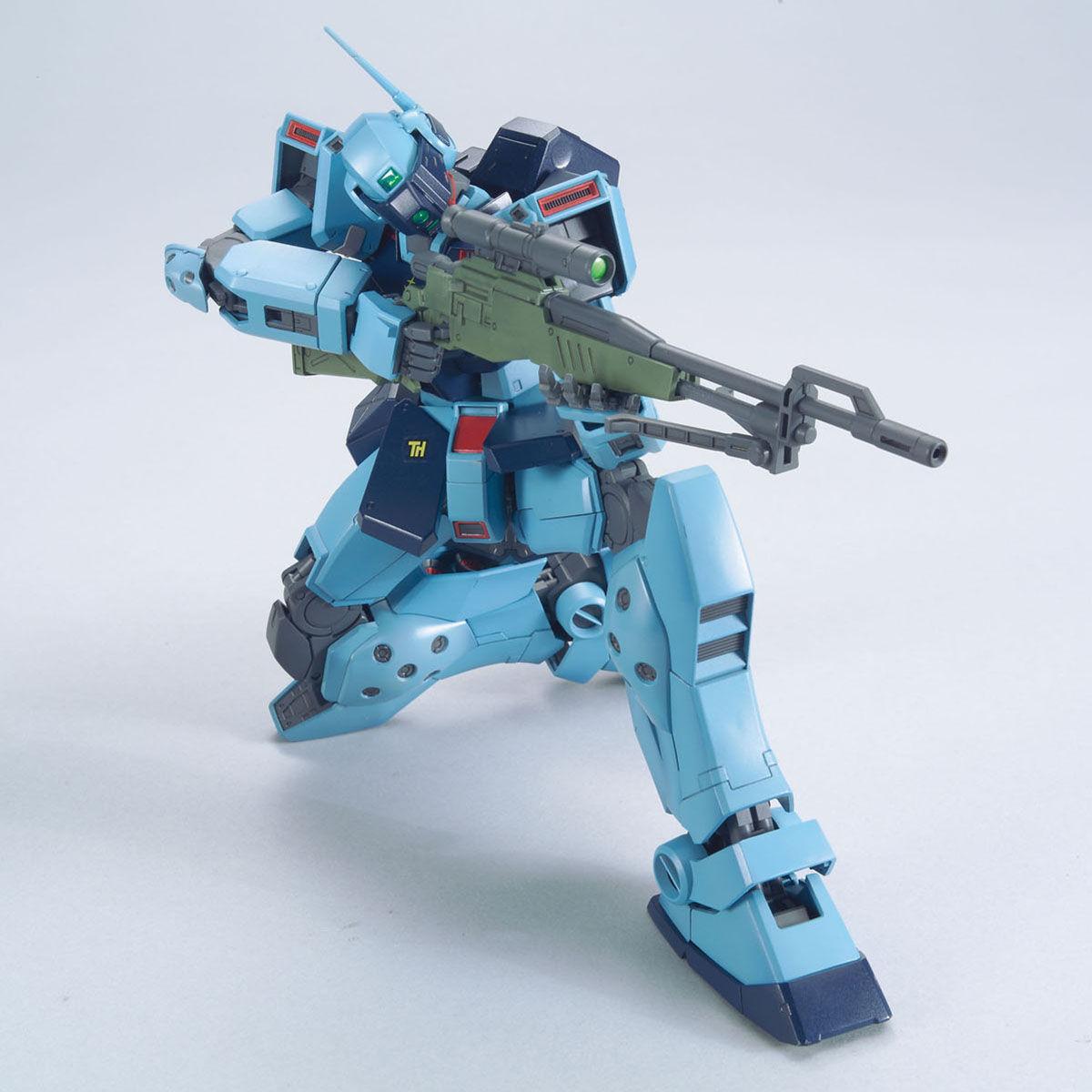MG 1/100 吉姆狙擊型Ⅱ