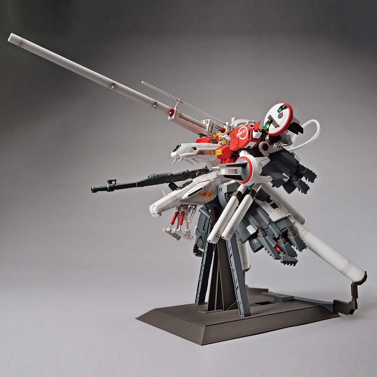 MG 1/100 PLAN303E 深境打擊型