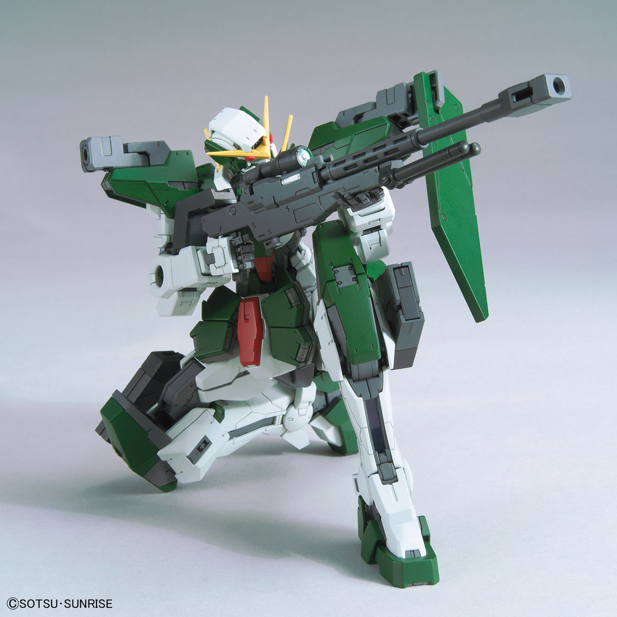 MG 1/100力天使鋼彈