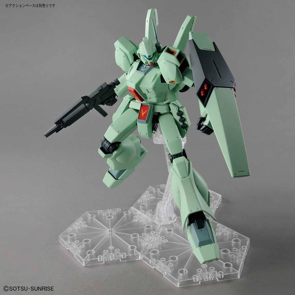 MG 1/100 傑鋼