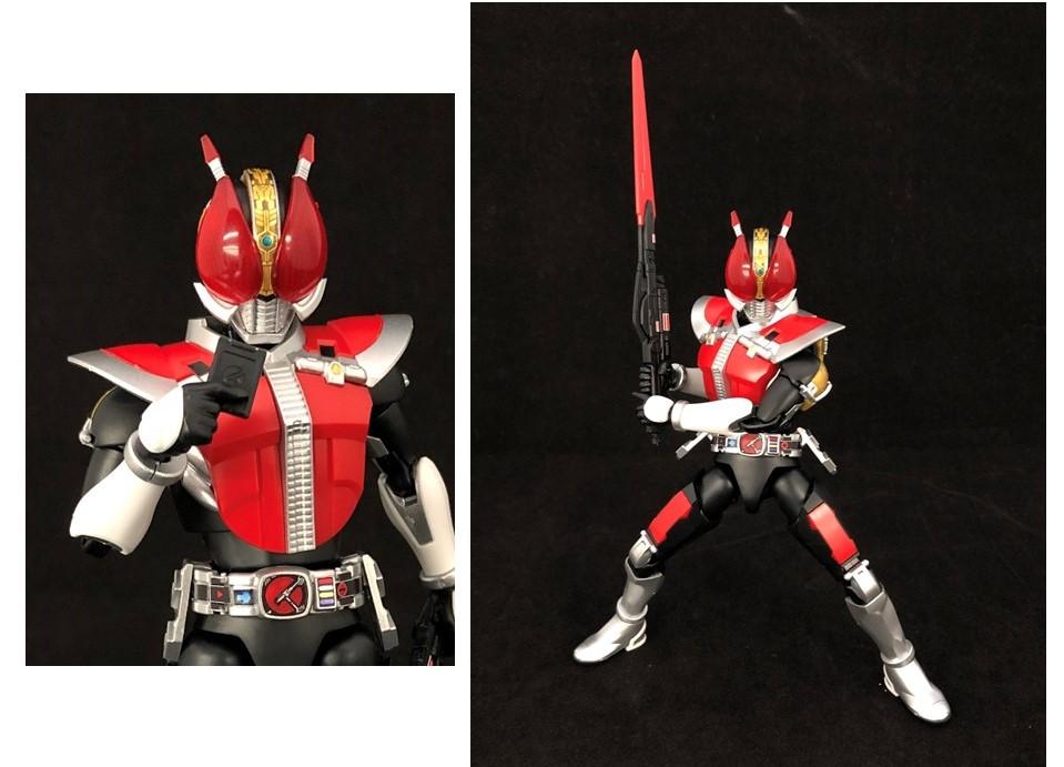 假面騎士 電王06