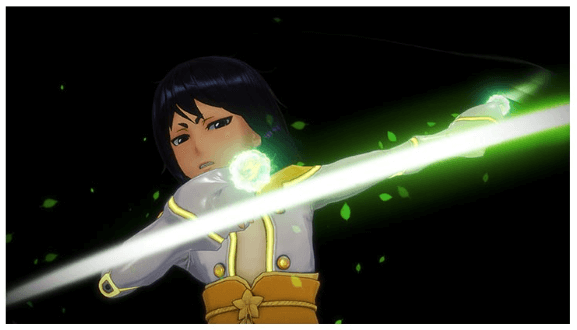 靈子戰鬥機 望月薊03