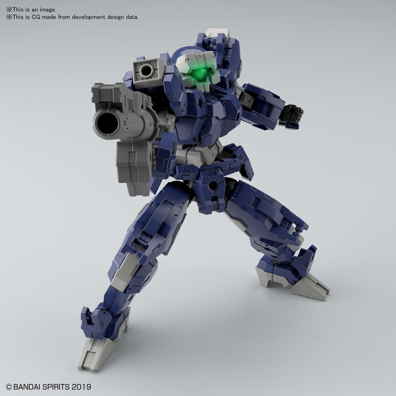 30MM 1/144 eEXM-21 拉比歐 [海軍藍]