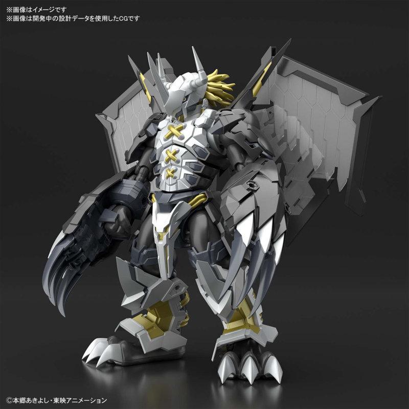 Figure-rise Standard 黑暗戰鬥暴龍獸(增幅版)