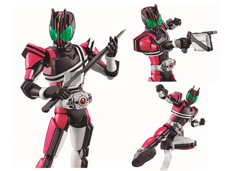 假面騎士DECADE 03