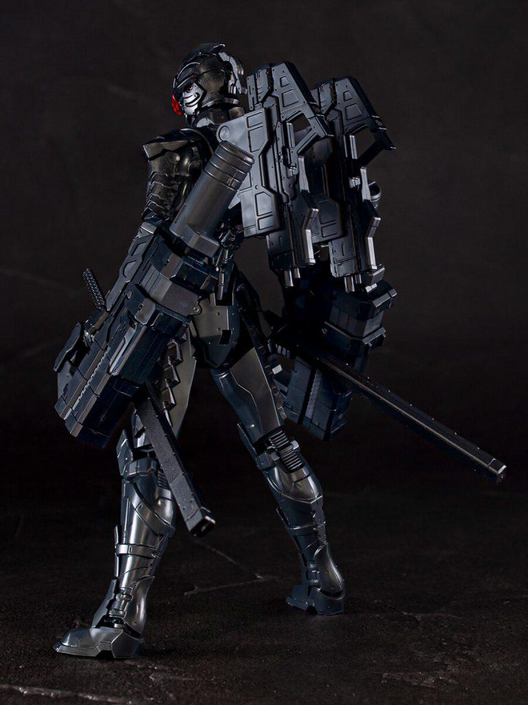 超人力霸王戰鬥服 Ver7.5(攻堅型)03