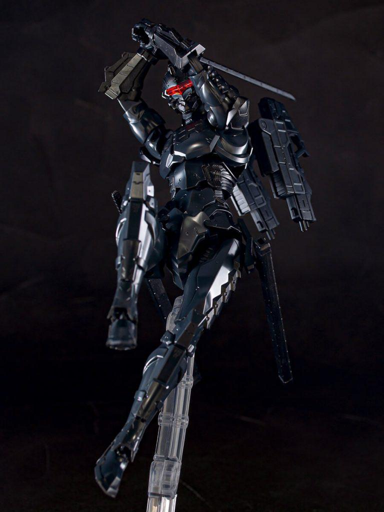 超人力霸王戰鬥服 Ver7.5(攻堅型)09