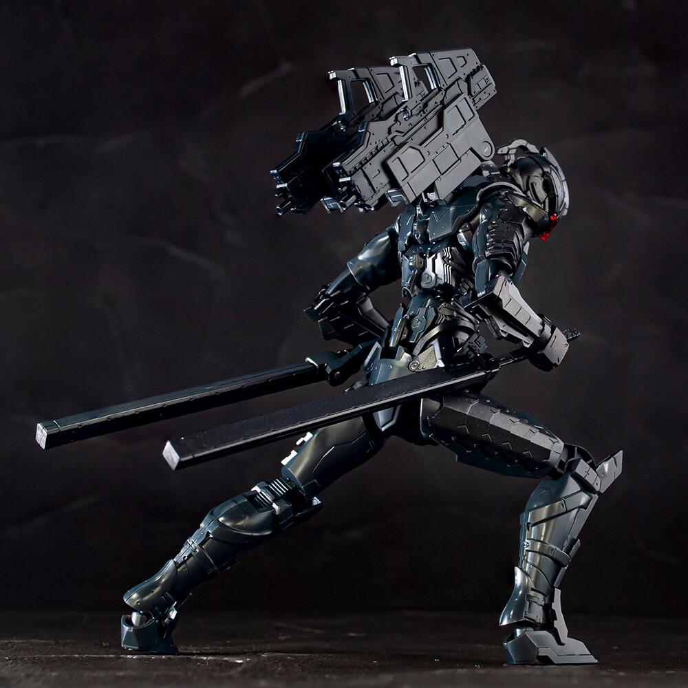 超人力霸王戰鬥服 Ver7.5(攻堅型)12