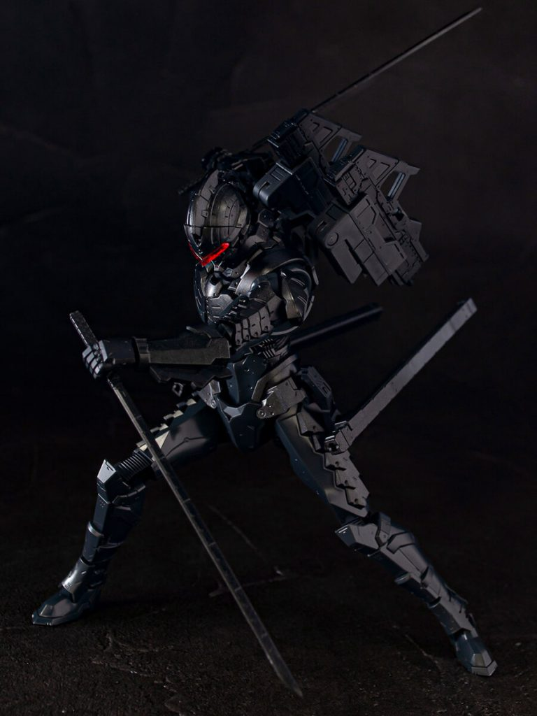 超人力霸王戰鬥服 Ver7.5(攻堅型)13