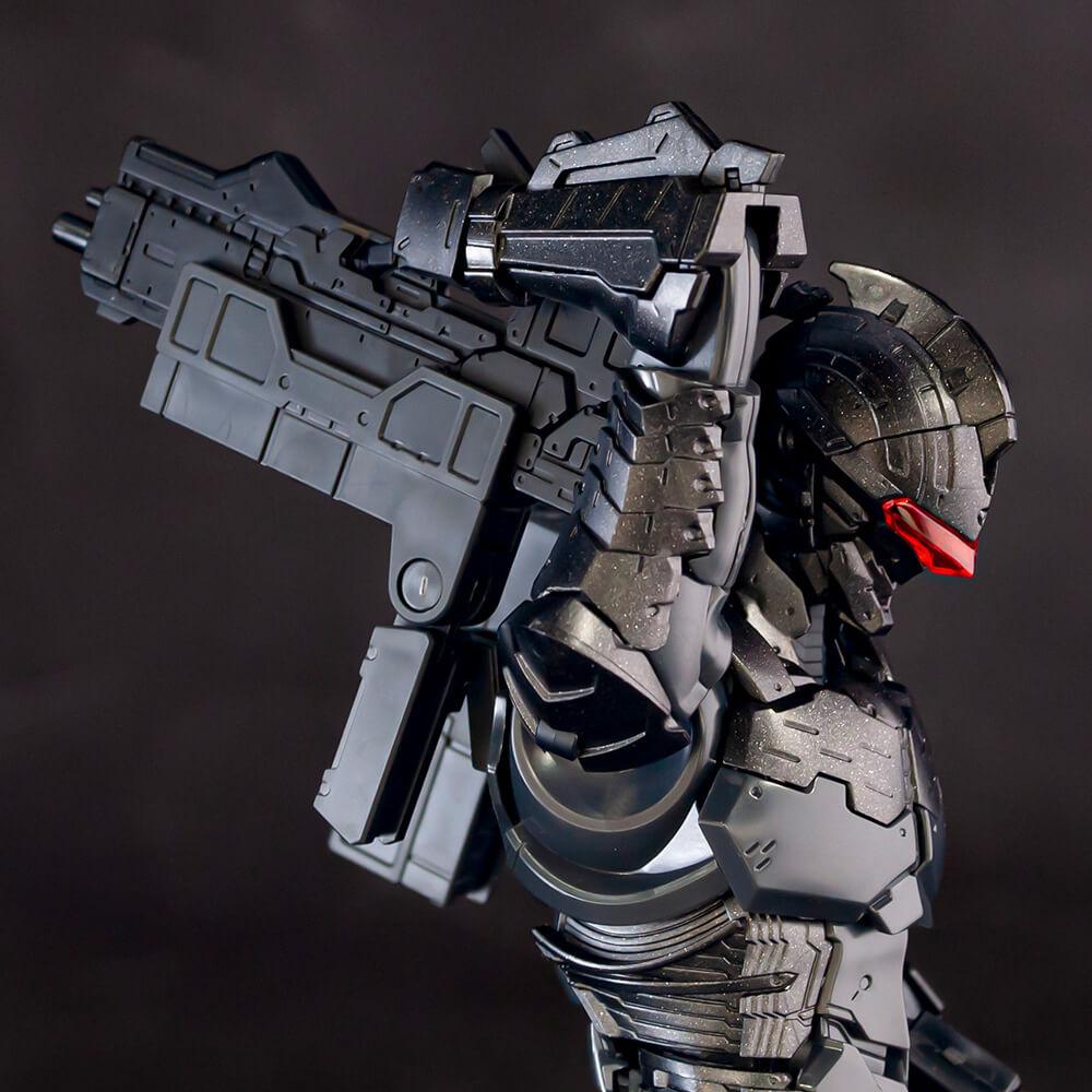 超人力霸王戰鬥服 Ver7.5(攻堅型)18