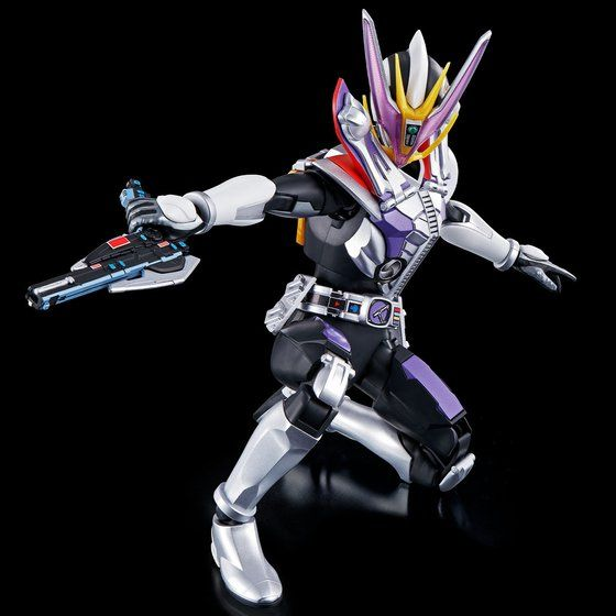 Figure-rise Standard 假面騎士 電王 槍模式 & 月台模式