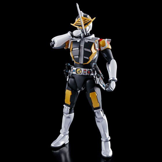 Figure-rise Standard 假面騎士 電王 斧模式 & 月台模式