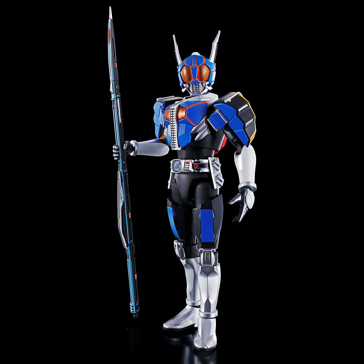 Figure-rise Standard 假面騎士 電王 杖模式 & 月台模式