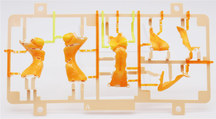 Figure-riseLABO 式波・明日香・蘭格雷04