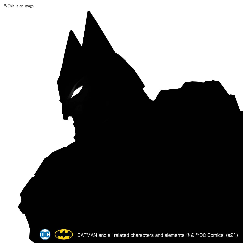 Figure-rise Standard 蝙蝠俠 (增幅版)(暫名)