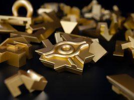 全新品牌「ULTIMAGEAR」!千年級難度!第一彈商品『千年積木』即將正式登場!